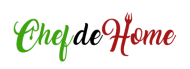 ChefDeHome Logo