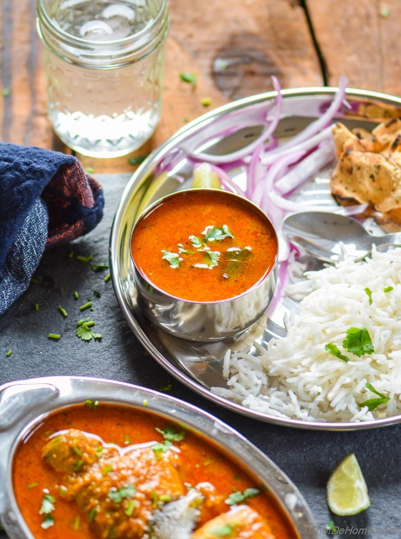 Indian chicken recipes by famous chefs