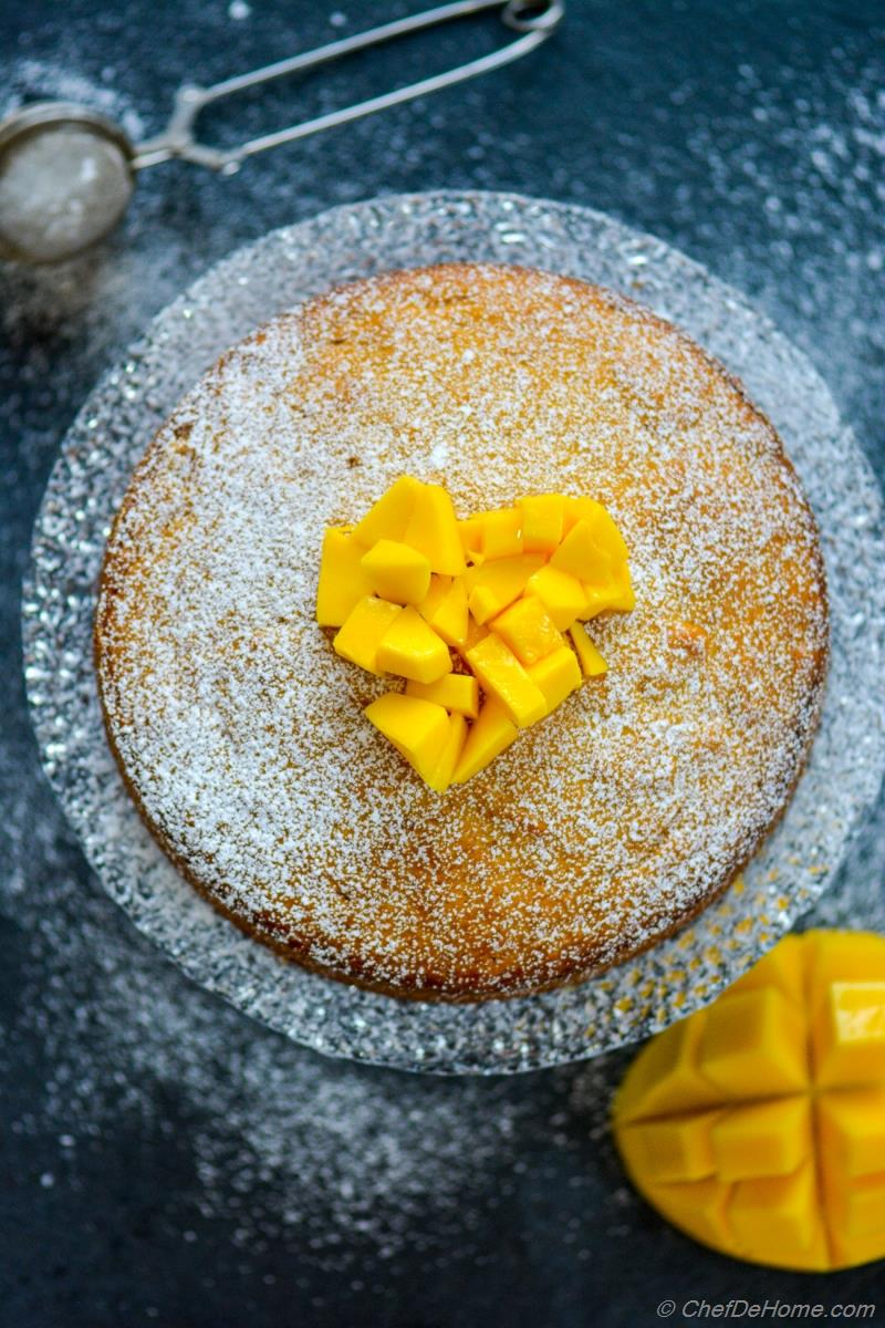 Easy baking recipes with few ingredients