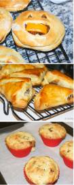 Savory Bake Sale Ideas