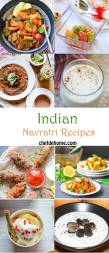 Indian Navratri Fasts Gluten Free Recipes Round Up