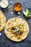 Curry Masala Cauliflower Tacos