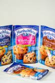 New Martha White® Baking Mixes