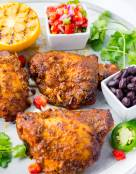 Pollo Asado (Oven Roasted, Grilled)