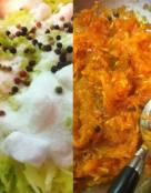 Sweet and Spicy Raw (Green) Mango Chutney