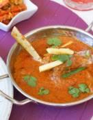 Indian Lamb Karahi Curry