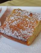 Meyer Lemon and Olive Oil Cake