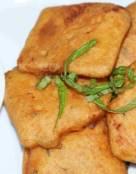 Crunchy Paneer Pakora