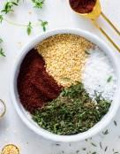 Za'atar (Zaatar Seasoning)