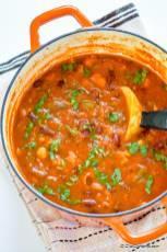 22 Vegetarian Homemade Soups For Easy Dinner
