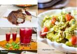Romantic Italian Dinner For Two - 1