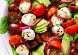 Holiday Salads for Thanksgiving Feast