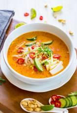 Laksa Soup