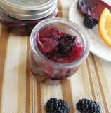 Blackberry Apple Conserve