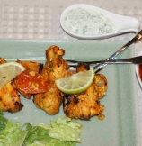 Chicken Tikka