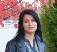 Author Savita ChefDeHome