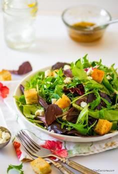 Fresco Salad