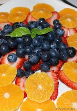 Very Berry Fruit Salad