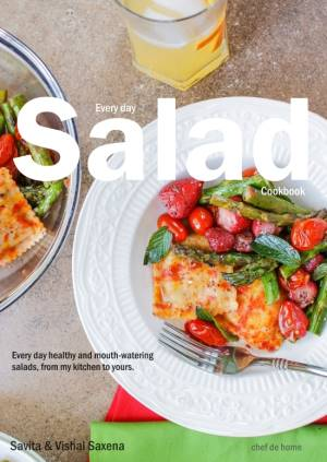Every Day Salad Cookbook