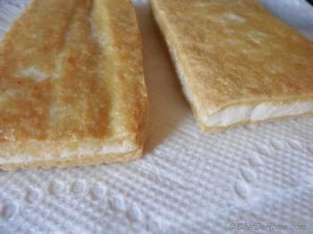 Step for Recipe -  Braised Chipotle Tofu Sofritas