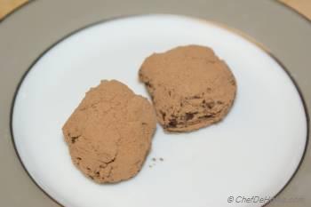 Step for Recipe - Chocolate Truffles