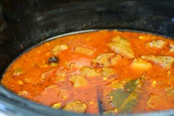 Step for Recipe - Lamb Rogan Josh - Indian Kashmiri Mutton(Lamb) Curry