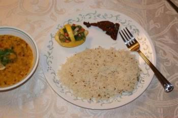 Step for Recipe - Basmati Jeera Rice