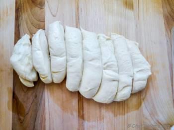 Step for Recipe - Easy Homemade Soft Pretzels