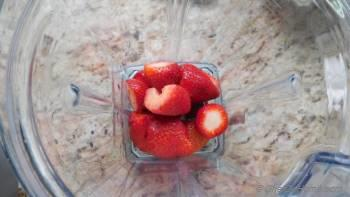 Step for Recipe - Strawberry Basil Lemonade