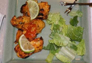 Step for Recipe - Chicken Tikka