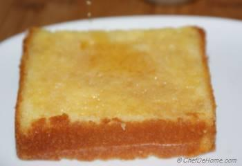 Step for Recipe - Drunken Pound Cake Recipe