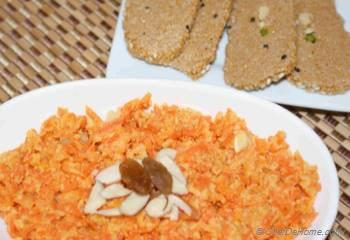 Step for Recipe - Carrot Halwa