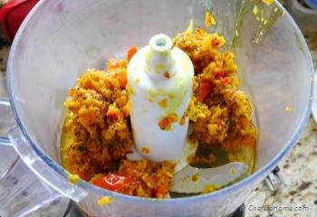 Step for Recipe - Easy Indian Kolhapuri Egg Curry