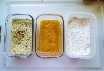 Step for Recipe - Lasagna Bites