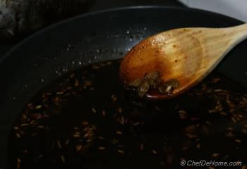 Step for Recipe - Tamarind Chutney