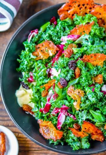 18 Green and Healthy Kale Recipes