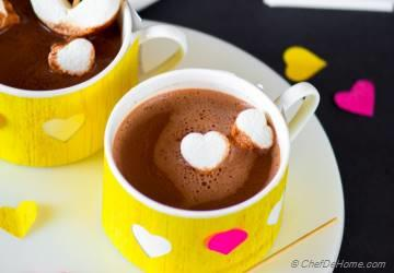Skinny Hot Cocoa