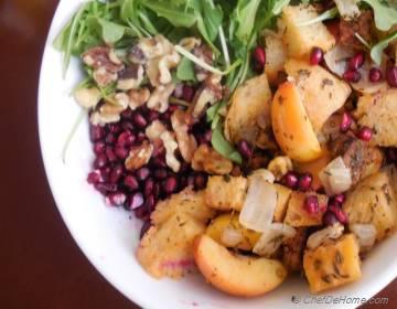 Pomegranates Recipes | ChefDeHome.com