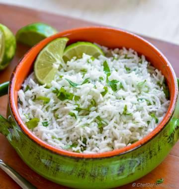 How to Cook White Rice   Freeze Rice