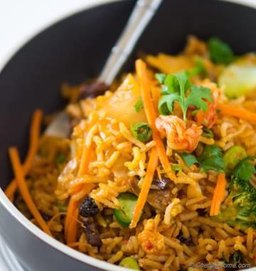 15 Amazing Chicken and Rice