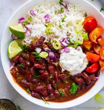 Red Beans (Instant Pot)