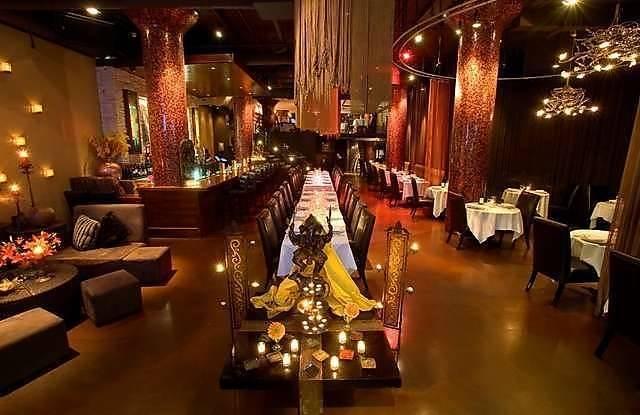 Masala Restaurant Downtown San Diego