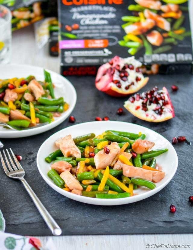 Lean cuisine marketplace meals quick and healthy for Are lean cuisine meals healthy