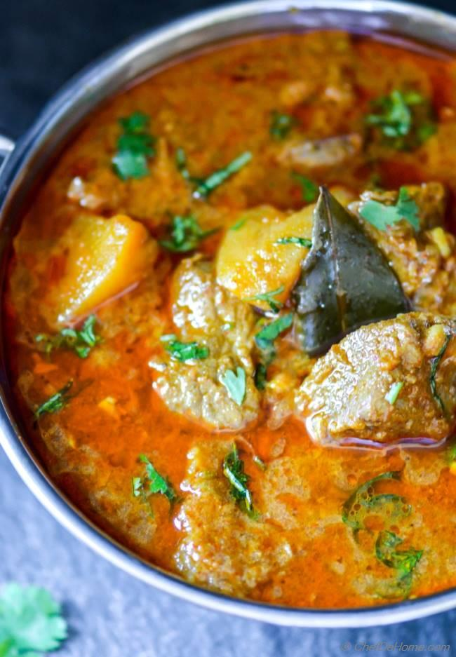 indian food under pressure pdf
