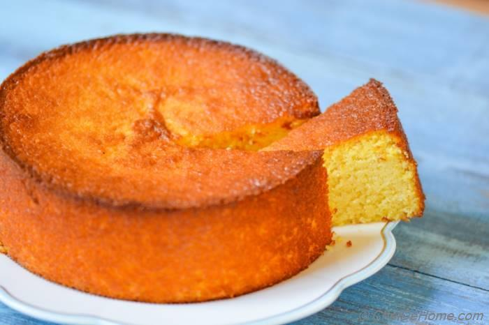 cake clementine cake clementine cake img 2158 the cooled cake and ...
