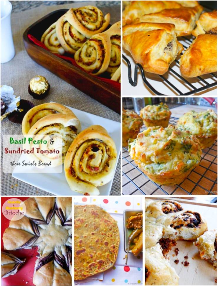 Make-Ahead Breakfast Breads and Muffins For Busy Weekdays
