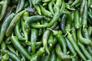 Hot Green Pepper (small)