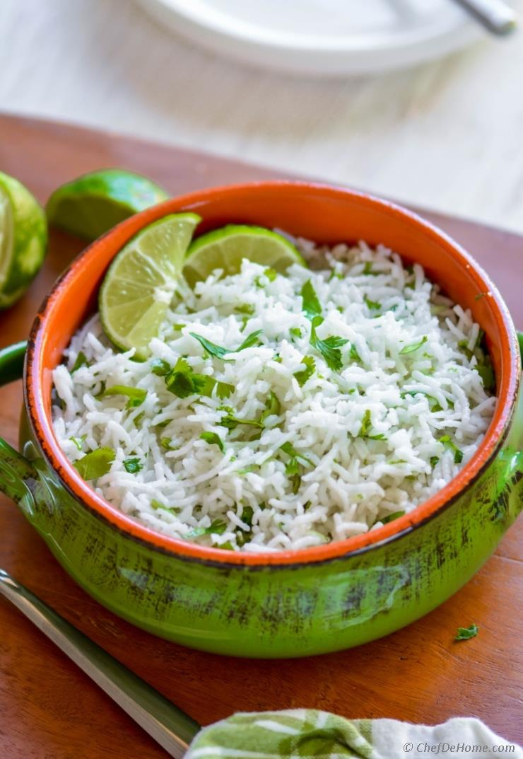 How to cook white rice freeze rice recipe chefdehome how to cook white rice freeze rice forumfinder Choice Image