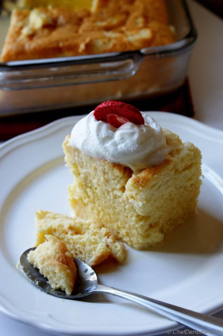 Best Moist Tres Leches Cake Recipe