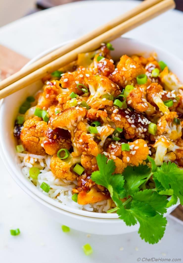 Asian Plant Based Recipes